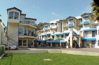 Seaport Village Inn