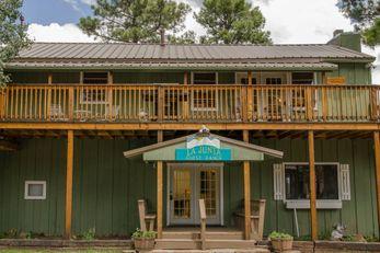 La Junta Guest Ranch