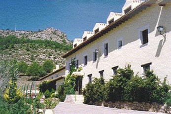 Cueva del Fraile Hotel