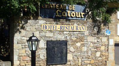 Chateau de Latour Hotel