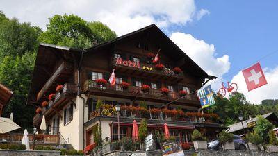 Art Boutique Hotel Beau Sejour