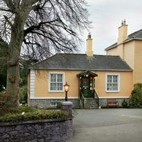 Lacken House