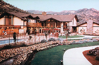 Silver Rose Inn, Spa & Winery