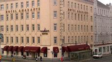 Hotel Allegro, Vienna City