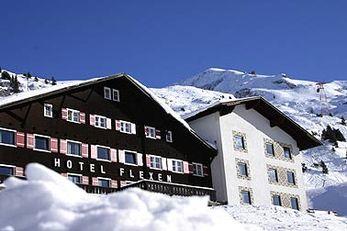 Flexen Hotel