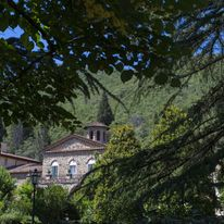 Grotta Giusti Spa & Hotel