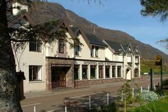 Dundonnell Hotel