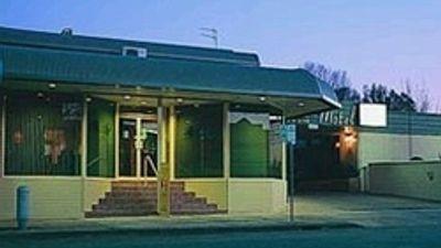 Ashton Townhouse Motel & Suites Tumut
