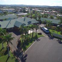 Ballina Byron Islander Resort
