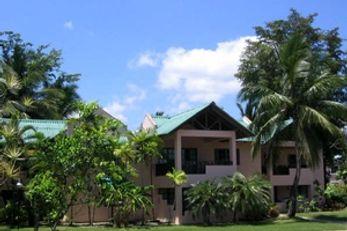 Caribbean Village PlayaDorada