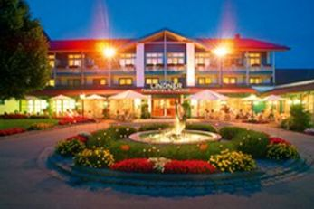 Parkhotel - Bad Griesbach