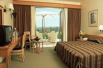 Hotel Ramat Rachel Jerusalem