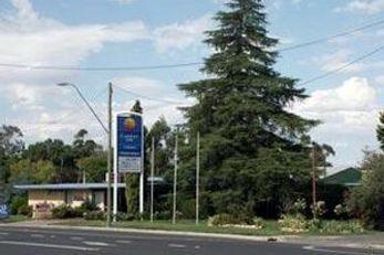 The Plainsman Motel