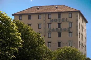 Zarauz Hotel