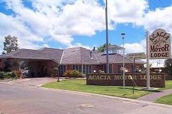 Acacia Motor Lodge