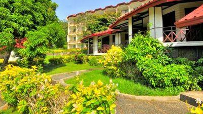 The Panoly Resort Hotel, Boracay