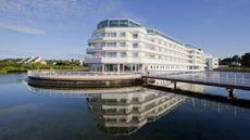 Miramar Crouesty - Hotel Thalasso & Spa