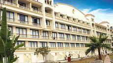 Marina Sharma Hotel