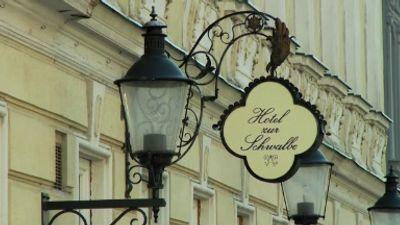 Zur Schwalbe Hotel