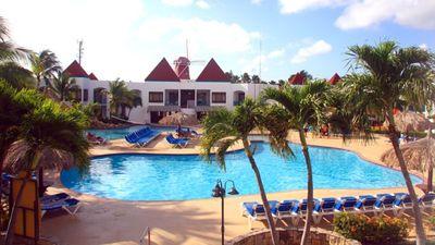 Courtyard by Marriott Aruba Resort