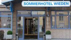 myNext-Sommerhotel Wieden