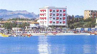Hotel Elisabeth Due