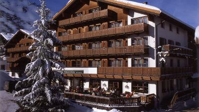 Alpenhotel Valluga