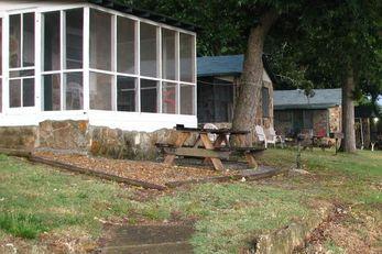 Three Oaks Resort