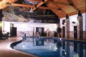 St Croix Casino & Hotel