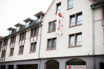 Michel Hotel Heppenheim