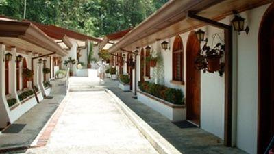 El Tucano Resort and Thermal Spa