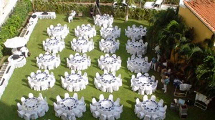 Tesoro Ixtapa Banquet