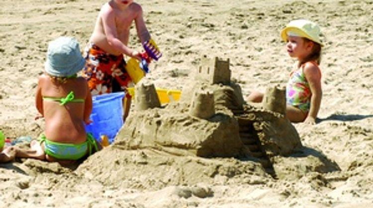 Tesoro Ixtapa Beach