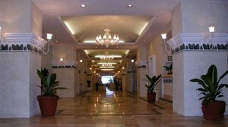 Tesoro Ixtapa Lobby