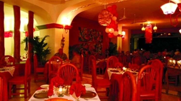 Tesoro Ixtapa Restaurant