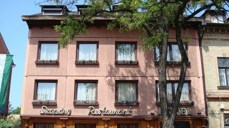 Hotel Gloria Budapest Exterior