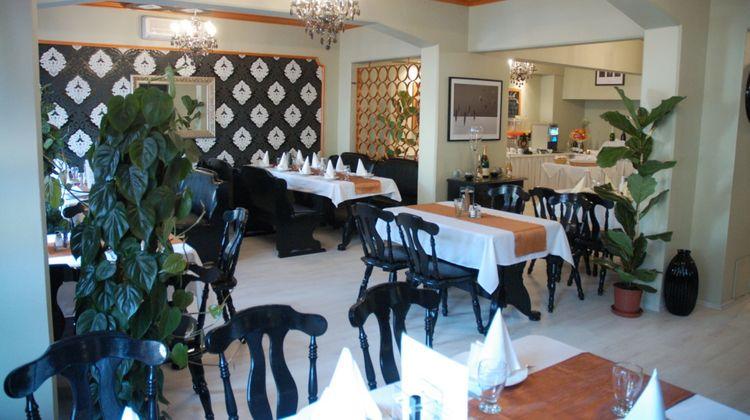 Hotel Gloria Budapest Restaurant