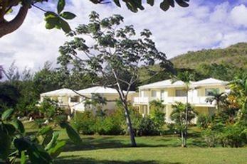 Amandiers Resort Caribia