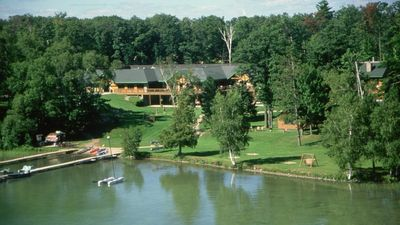 Sugar Lake Lodge