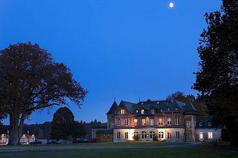 Le Pavillon de Gouffern Hotel-Restaurant