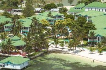 The Villas at Banyan Bay