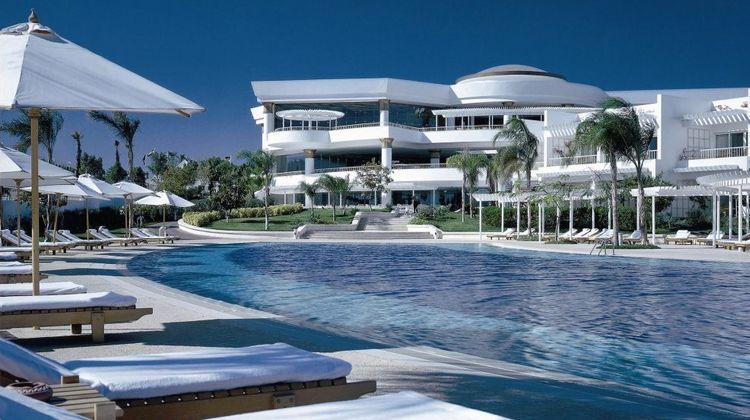 Monte Carlow Sharm el Sheikh Exterior