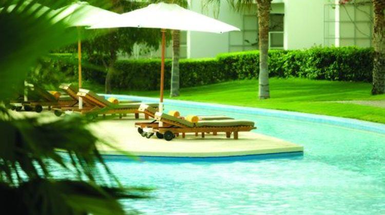 Monte Carlow Sharm el Sheikh Pool