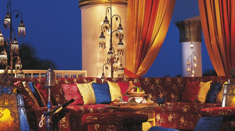 Monte Carlow Sharm el Sheikh Restaurant