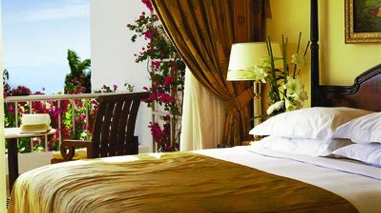 Monte Carlow Sharm el Sheikh Room