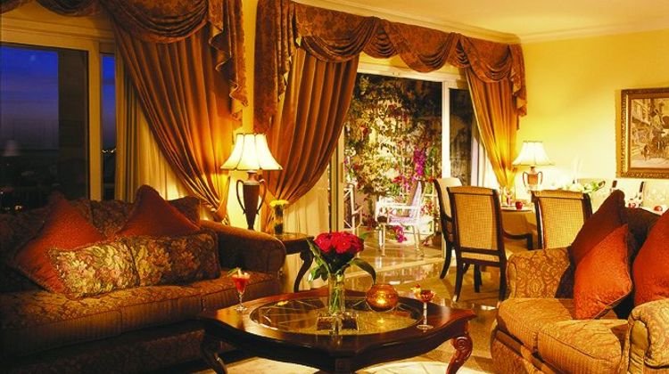 Monte Carlow Sharm el Sheikh Suite