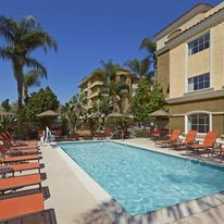 Portofino Inn & Suites