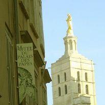 Hotel du Palais des Papes