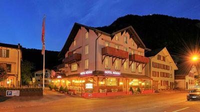 Rossli Hotel