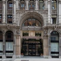 Le Place d'Armes Hotel & Suites